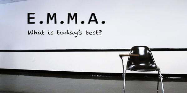 E.M.M.A. – A Slice of SciFi Review