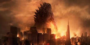 "Reviewing ""Godzilla"""