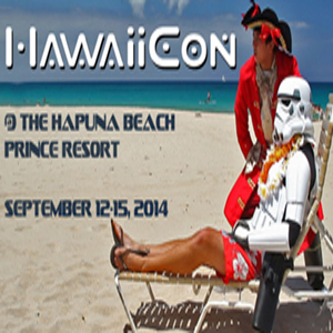 HawaiiCon 2014 @ HawaiiCon | Waimea | Hawaii | United States