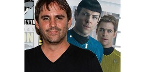 Orci To Direct Next Star Trek Film