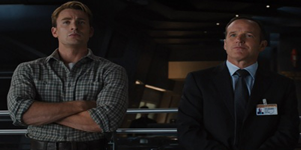 Who Should Be the New Director of S.H.I.E.L.D.?