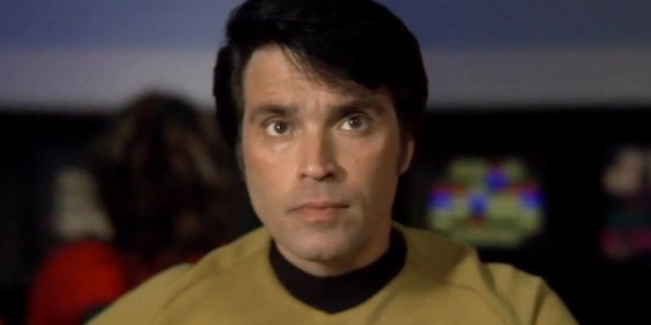 Star Trek: Phase II Builds New Studio