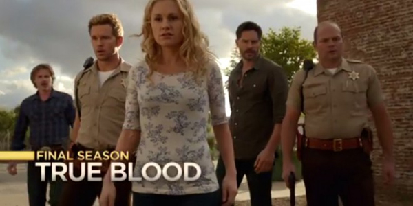 Sneak Peek: True Blood Final Season