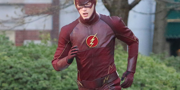 FLASH First Look Video