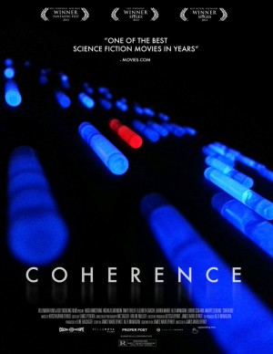 Coherence Poster 01