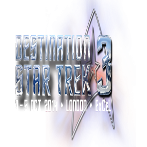 Star Trek Destination 3-UK @ ExCel London, England (UK) | London | United Kingdom