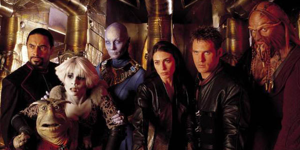 Pivot TV's Special Farscape Showing