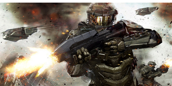 HALO Franchise Gets Relaunch