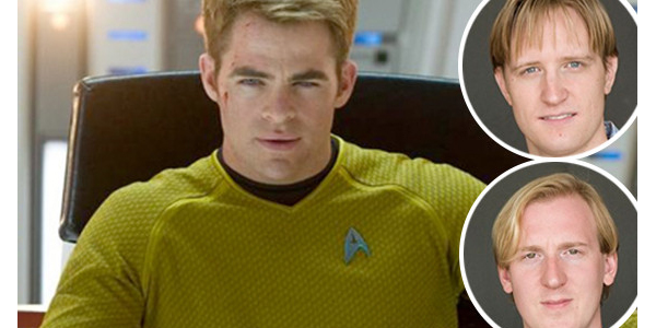 McKay & Payne Talk Trek 3