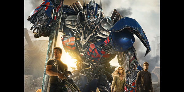"The Pain of ""Transformers"""