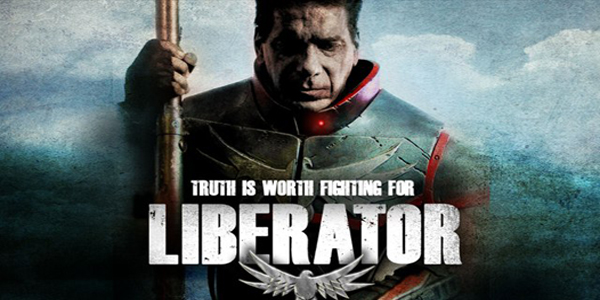 Liberator – A Slice of SciFi Review