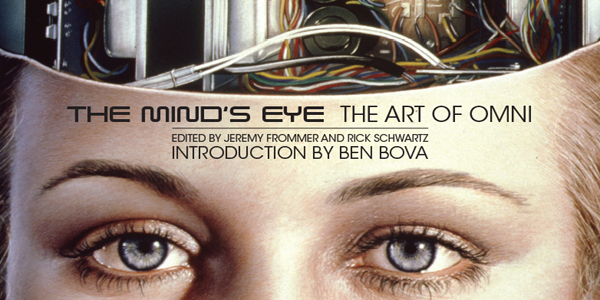 The Mind's Eye: The Art of Omni – A Slice of SciFi Review