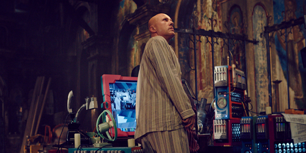 The Zero Theorem – USA Still Waiting