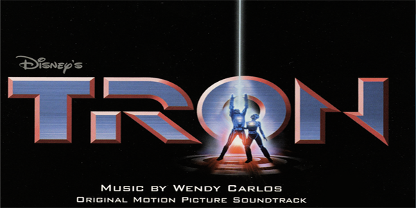 Original Tron Soundtrack To Be Reissued With Limited Edition Vinyl LP