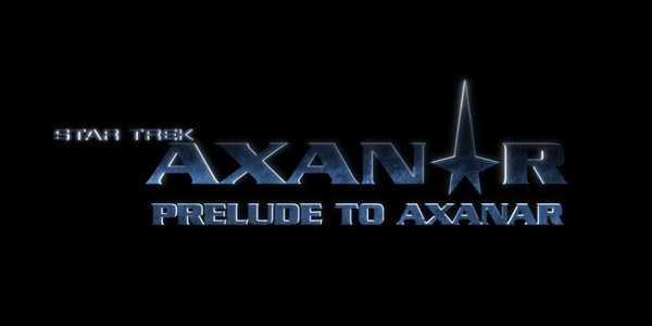 First Official Axanar Trailer Released