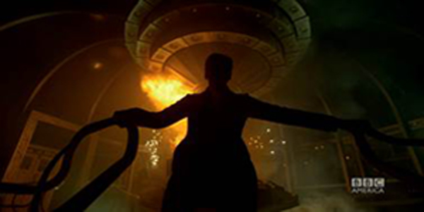 Doctor Who World Tour Starts August 2014