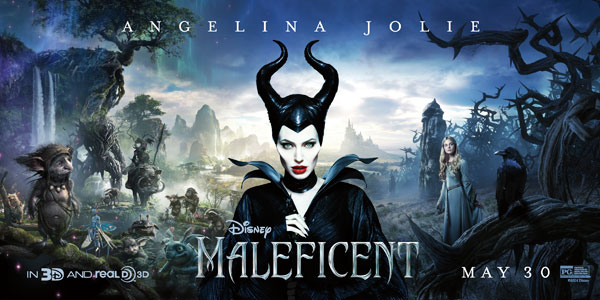 """Maleficent"" — A Slice of SciFi Review"