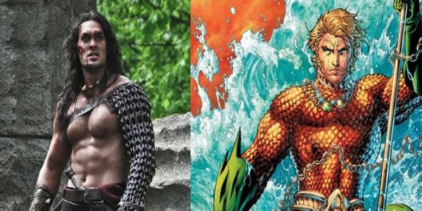 Momoa-Aquaman Rumors Abated