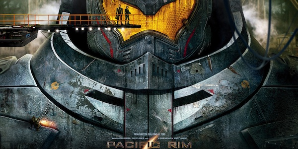 """Pacific Rim 2"" Gets Greenlight from Legendary"