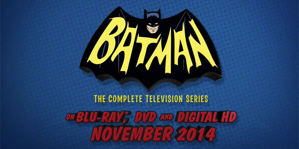 "Original ""Batman"" Stars to Unveil DVD Details at SDCC"