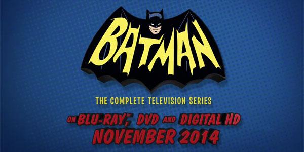 """Original """"Batman"""" Stars to Unveil DVD Details at SDCC"""