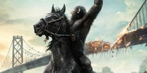 "Reviewing ""Dawn of the Planet of the Apes"""