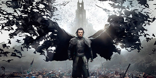 "Vlad's Transformation Revealed in ""Dracula Untold"""