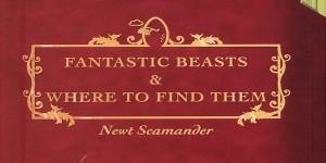 Fanastic Beasts