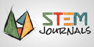 """STEM Journals"" Wins Two Telly Awards"