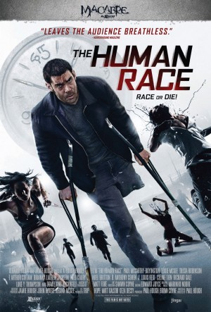 The Human Race: Poster