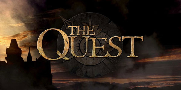 """""""The Quest"""": A Fantasy Reality Show"""