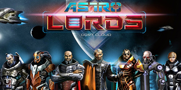 Astro Lords: Oort Cloud Officially Launches in North America and Europe