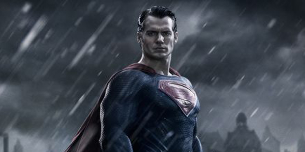 First Superman Pic for New Film