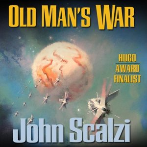 John Scalzi Old Man's War