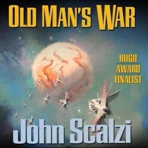 John Scalzi Old Man's War