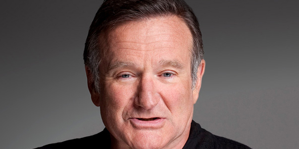 The Robin Williams I Remember