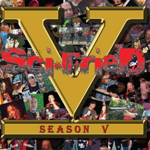 Sci-Fried Season V