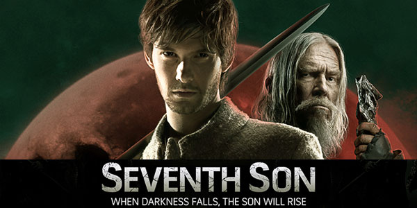 """Seventh Son"" Teaser Trailer Debuts"