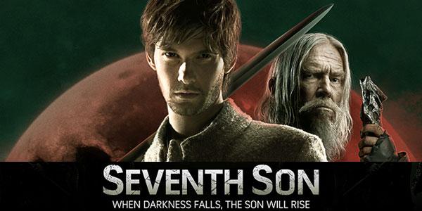 """Seventh Son"" Teaser Trailer Debuts"