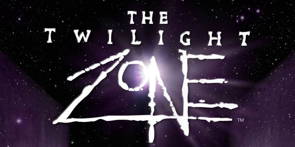 """The Twilight Zone: The 80s Series"" Now on DVD"
