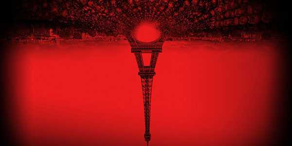 "Reviewing ""As Above/So Below"" A Slice of SciFi Movie Review"
