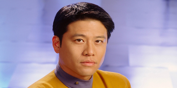 Wang Joins Cast of Axanar