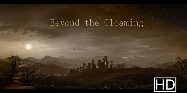 """""""Beyond the Gloaming"""" Book Trailer"""
