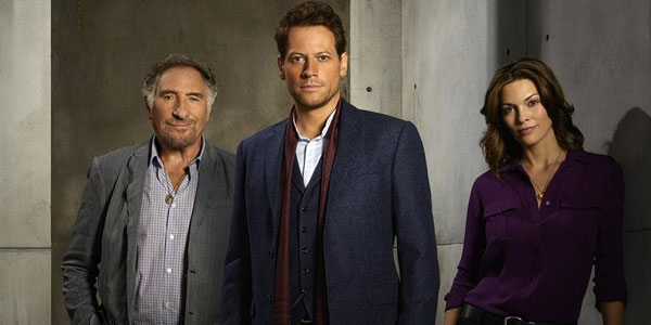 """ABC's """"Forever"""" Investigates Crimes and Immortality"""