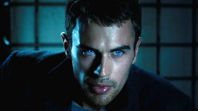 James in Underworld