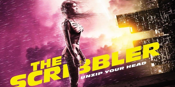 """The Scribbler"" — A Slice of SciFi DVD Review"