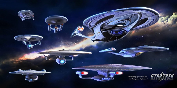 Which Starship Enterprise is Your Favorite?