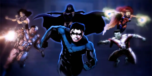 Titans TV Series Getting Closer