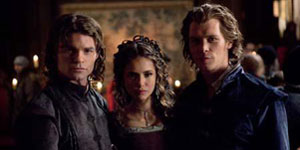 "Dobrev Crossover Into ""The Originals"" New Orleans"