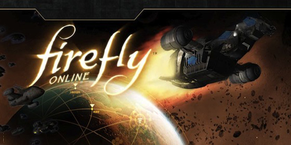 Firefly Online Adds Dorn and Romano